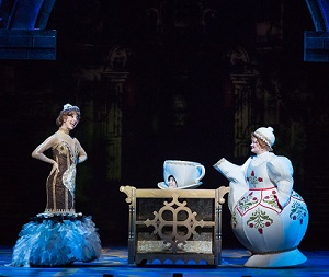 BWW Review: A Lush, Beautiful BEAUTY AND THE BEAST at the Fulton