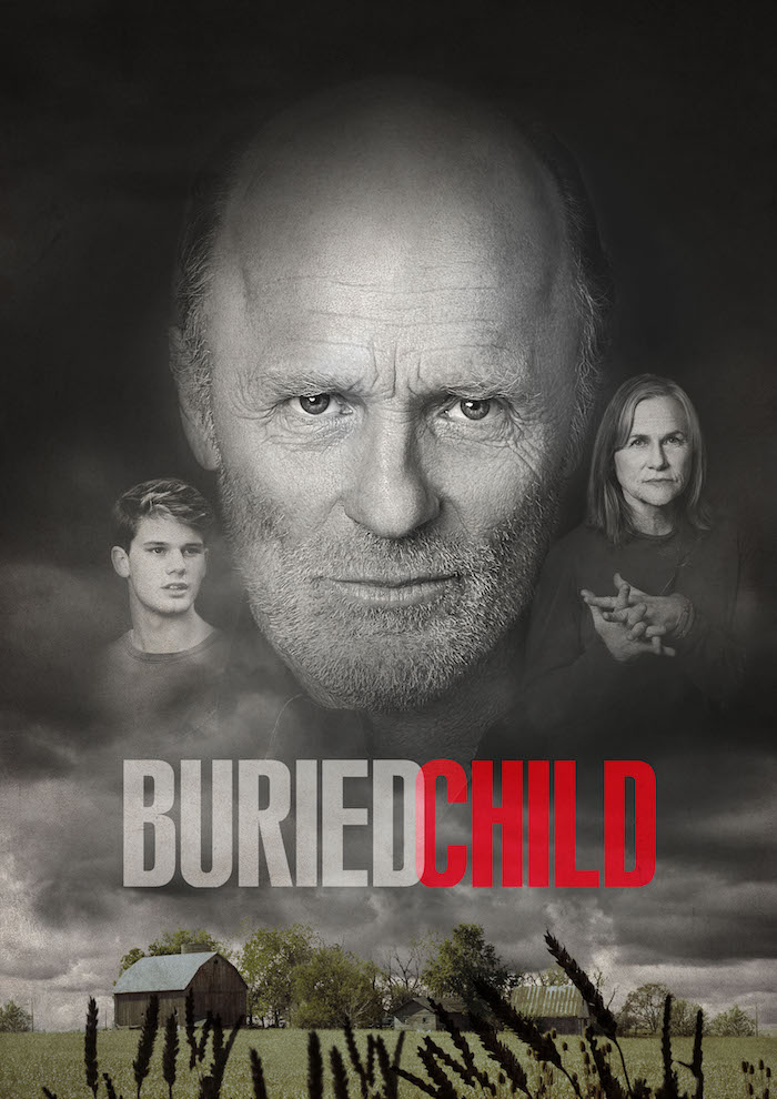 BWW Interview: Actor Jeremy Irvine Talks BURIED CHILD