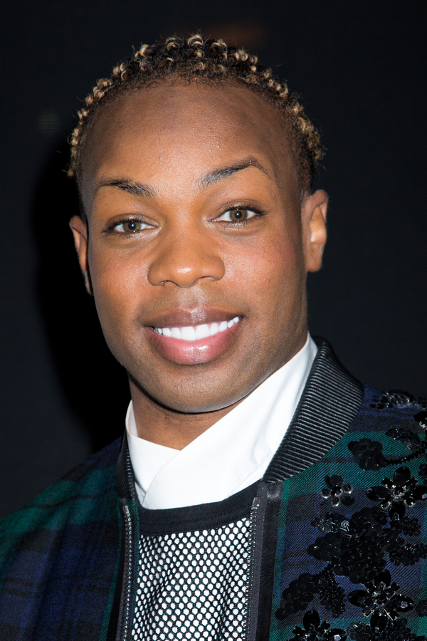 Photo Coverage: KINKY BOOTS Welcomes Todrick Hall and Celebrates 1500 Performances!