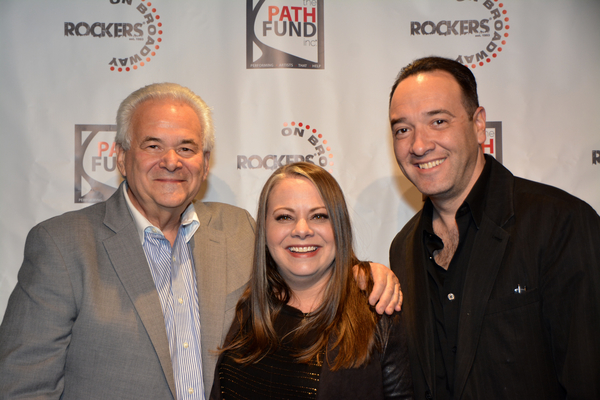 Jeff Davis, Cori Gardner and Michael Patemack