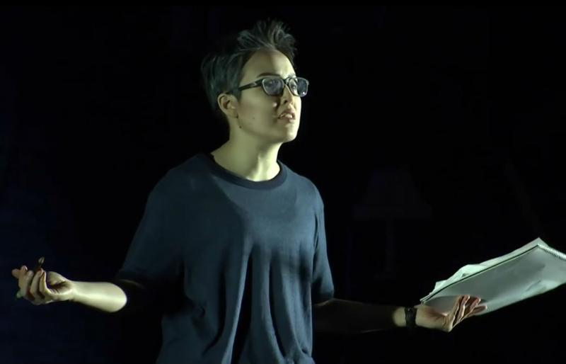 BWW Review: International Premiere of FUN HOME, Starring Lea Salonga, Eric Kunze