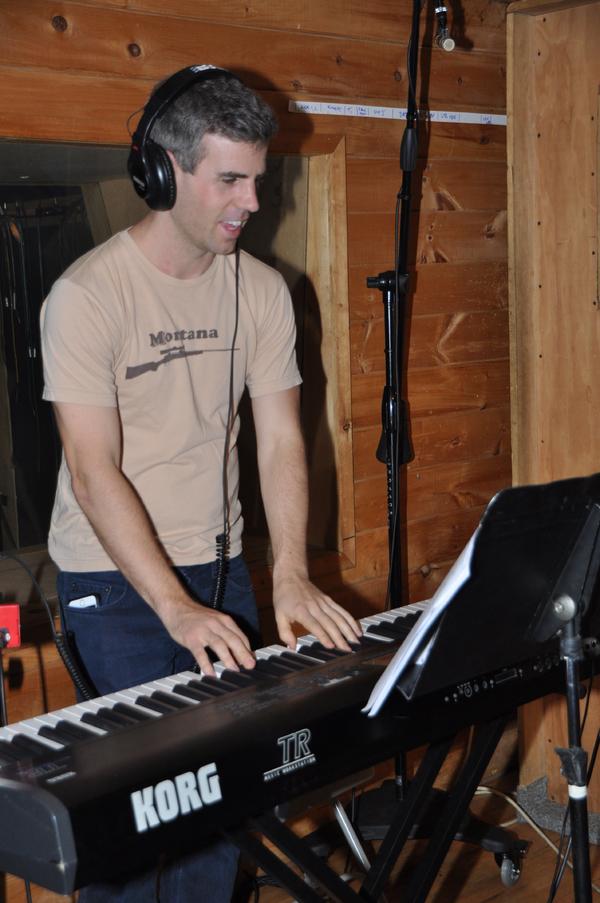 Kurt Crowley (Musical Director)