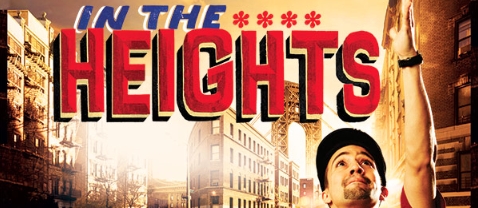 Lin-Manuel Miranda Chats IN THE HEIGHTS for Premiere Episodes of BROADWAY BACKSTORY Podcast