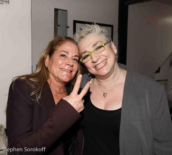 Hollye Levin & Debra Barsha
