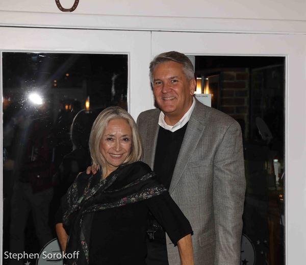 Eda Sorokoff & Richard Hillman