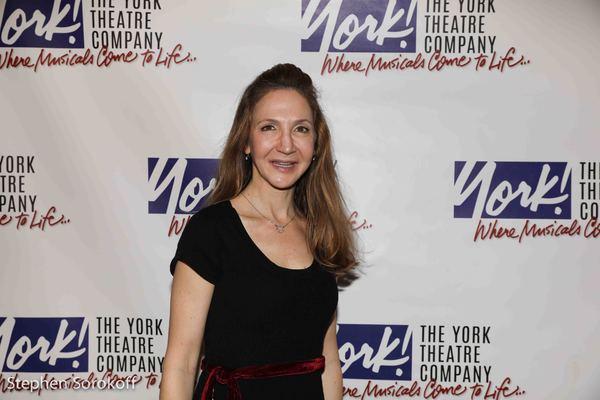 Gillian Berkowitz