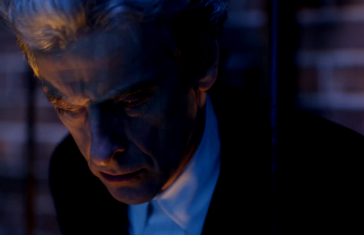 Doctor Who' Christmas Special THE RETURN OF DOCTOR MYSTERIO Coming ...