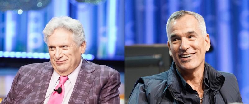 Harvey Fierstein & Jerry Mitchell Talk NBC's HAIRSPRAY LIVE! Reveal Details on Lake, Winokur Cameos!