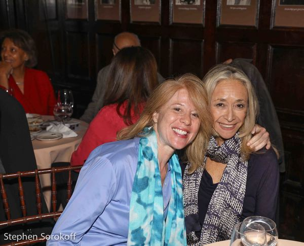 Deborah Grace Winer & Eda Sorokoff