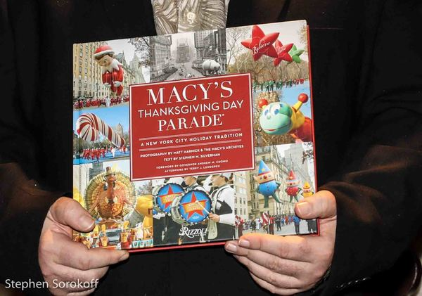 Photo Coverage: Sheldon Margery & Matt Harnick Host Book Launch Party