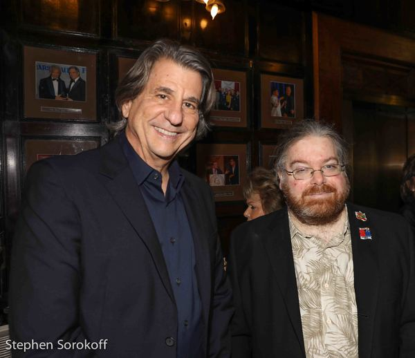 David Rockwell & Matt Harnick