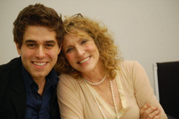 BWW Interview: Glass Ceilings and SECRET GARDENS: A Chat with Composer Lucy Simon