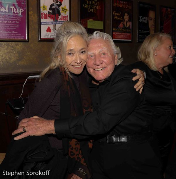 Photo Coverage: Joe Sirola Brings WITH A LITTLE BIT OF LUCK to The Metropolitan Room