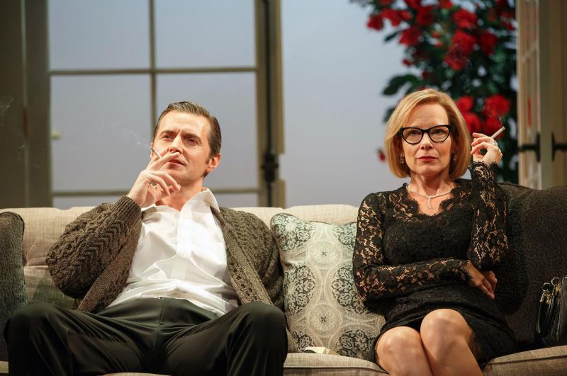 BWW Interview: From Middle-Earth to Midtown Manhattan- Richard Armitage Takes On Off-Broadway in LOVE, LOVE, LOVE