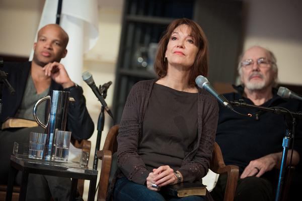 Glenn Davis, Shannon Cochran, & Robert Breuler