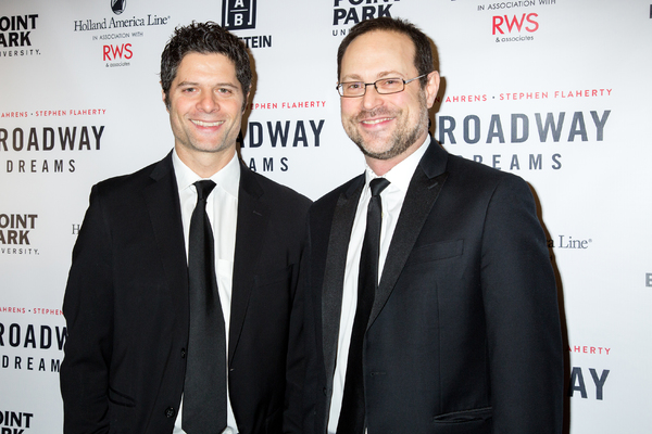 Tom Kitt, Matthew Sklar