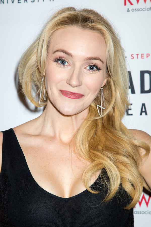 Betsy Wolfe Nude Photos 23