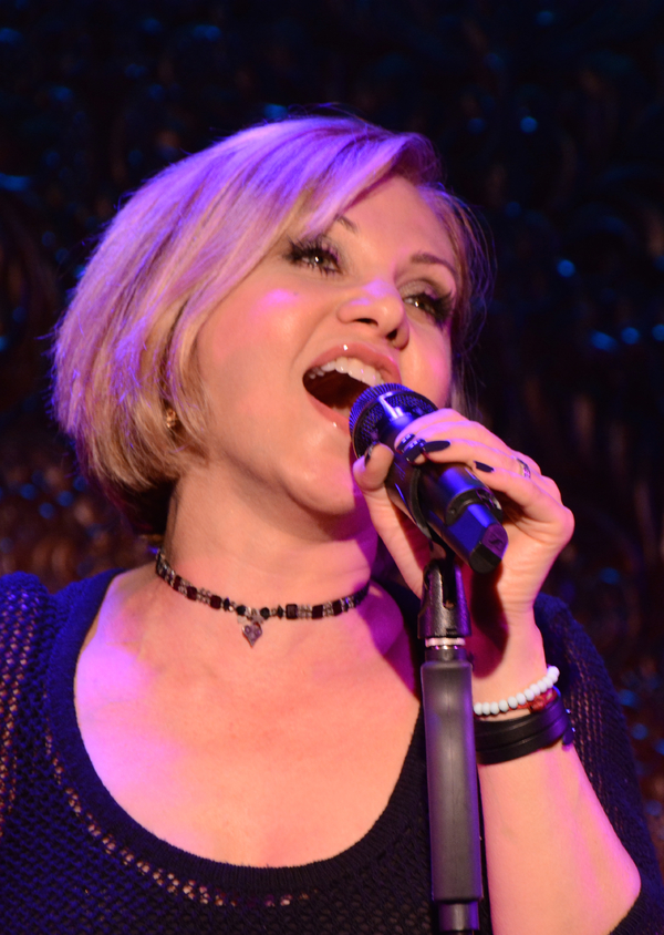 BWW Interview: Andy Karl & Orfeh Talk Feinstein's/54 Below Show, GROUNDHOG DAY & More