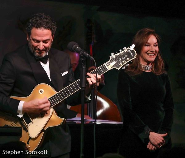 John Pizzarelli & Jessica Molaskey