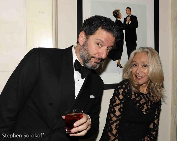 John Pizzarelli & Eda Sorokoff