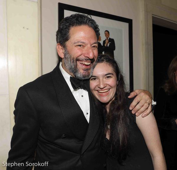 John Pizzarelli & Madeleine Pizzarelli