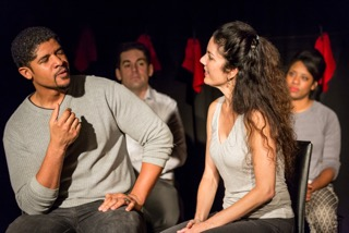 BWW Review: DIALOGUES ON GRACE, A Daring Night of Theatre at 14 Pews