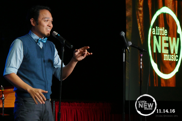 Photo Flash: A Little New Music's Return to the Catalina in Hollywood