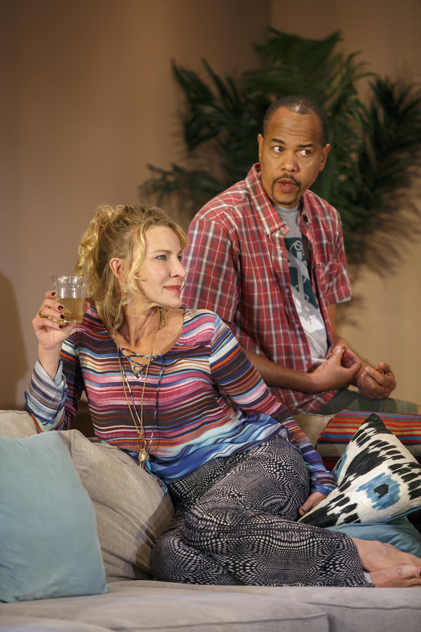 Lusia Strus & Tyrone Mitchell Henderson