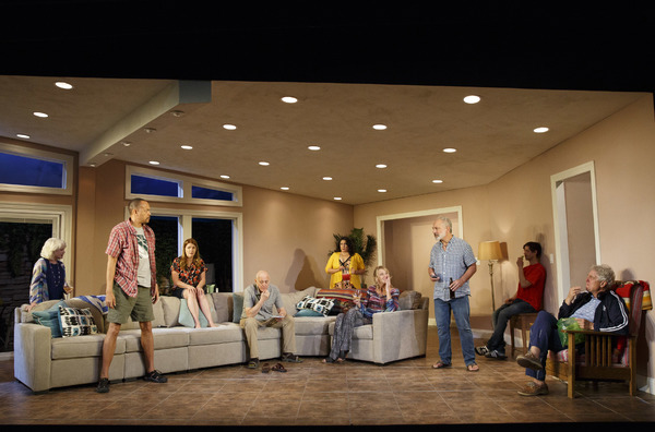 Photos: First Look RANCHO VIEJO at Playwrights Horizons