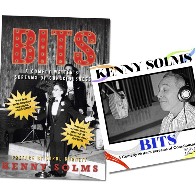 BWW Exclusive: Read a Chapter from Kenny Solms' BITS Memoir!