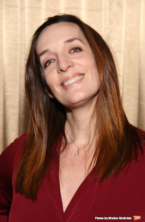 Julia Murney