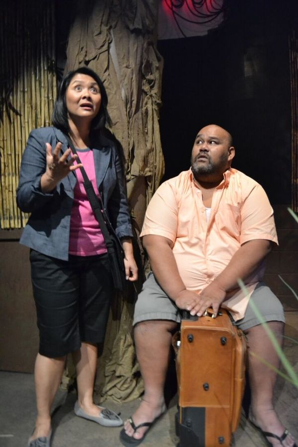 Photos: BLOODLETTING Returns in January to Atwater Village Theater Following Sold-out Run