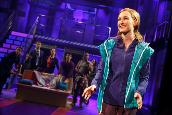 Broadway AM Report, 11/30/2016 - Babs Arrives in Florida, STRICTLY BALLROOM Hits the UK!