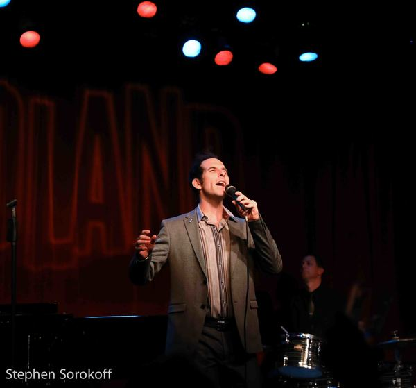 Marcus Goldhaber Photo