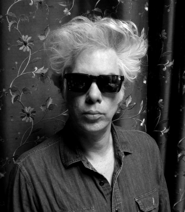 Jim Jarmusch, director of GIMME DANGER, a Magnolia Pictures release. Photo courtesy of Amazon Studios / Magnolia Pictures. Photo credit: © Sara Driver.