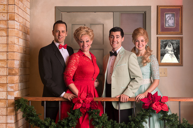 BWW Review: I'LL BE HOME FOR CHRISTMAS at Arvada Center