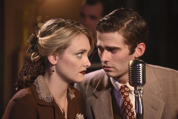 Maggie Weston and Graydon Long