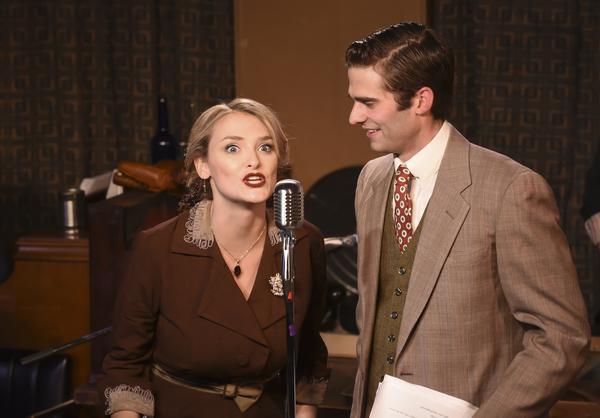 Maggie Weston and Graydon Long Photo