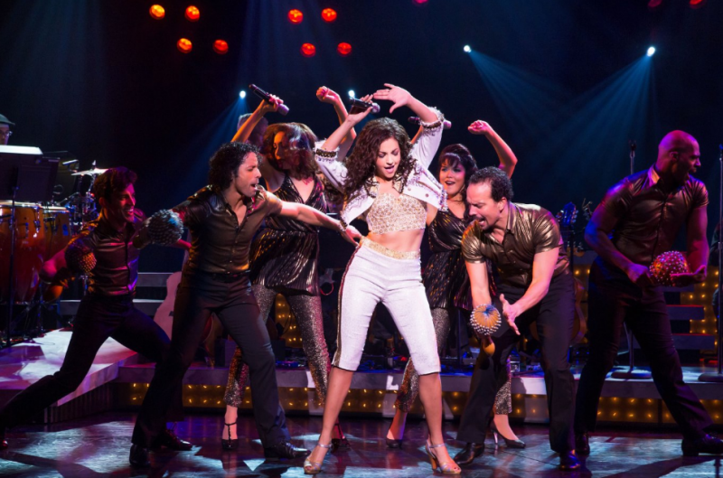 Gloria Estefan & Cast of Broadway's ON YOUR FEET! to Perform on ABC's 'New Year's Rockin' Eve'