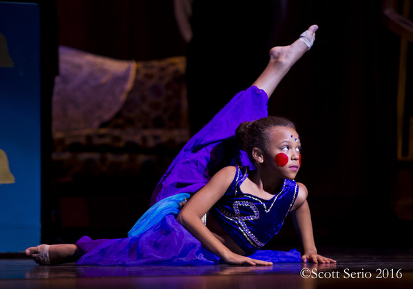 BWW Preview: THE NUTCRACKER at The Amoss Center