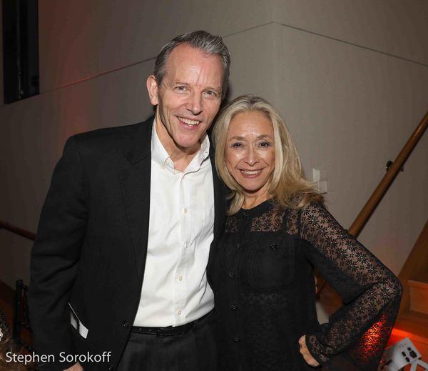 Stephen Bogardus & Eda Sorokoff