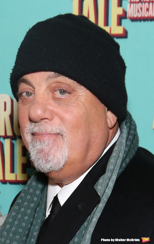 Photo Coverage: On the Opening Night Red Carpet for A BRONX TALE
