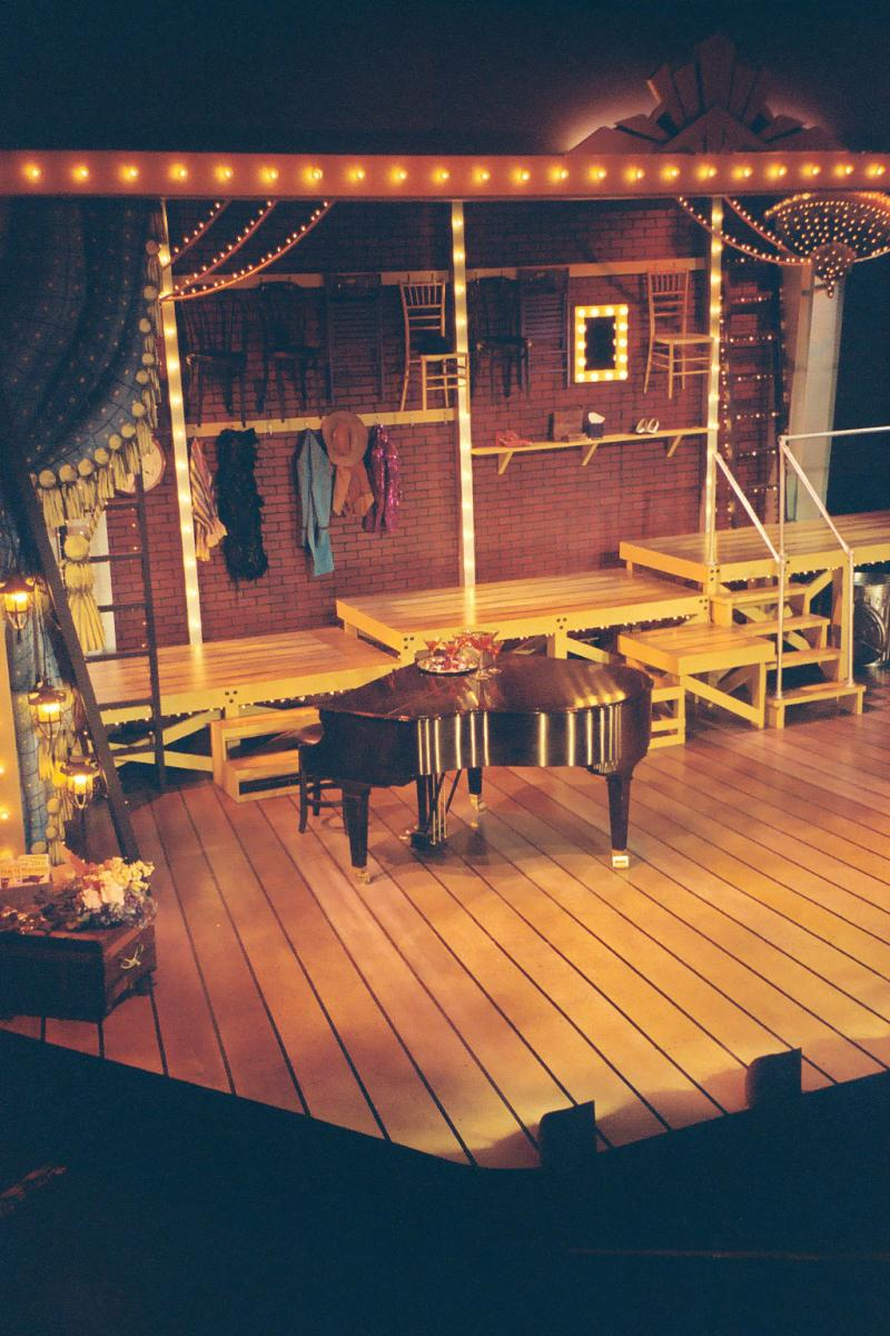 BWW Interview: Theatre Life with Kevin Laughon a Memorial to One of the Area's Finest