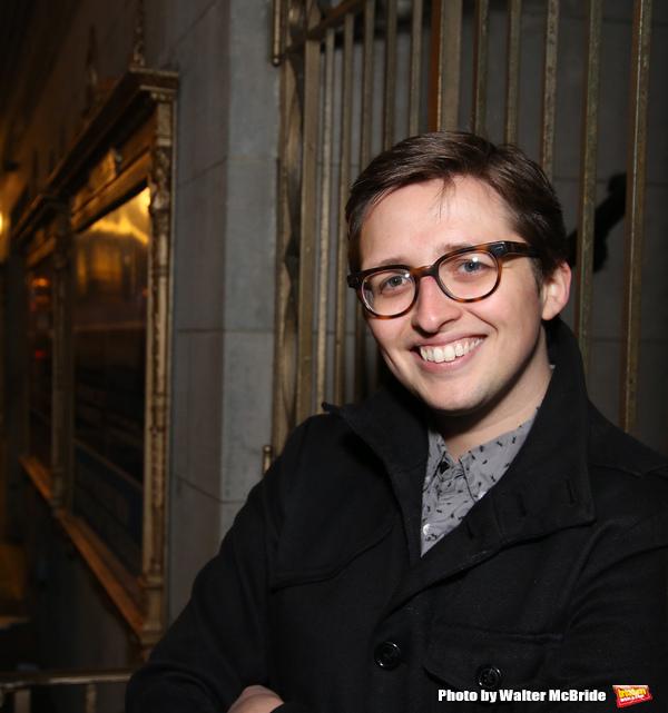 BWW Interview: Debut of the Month - DEAR EVAN HANSEN's Will Roland