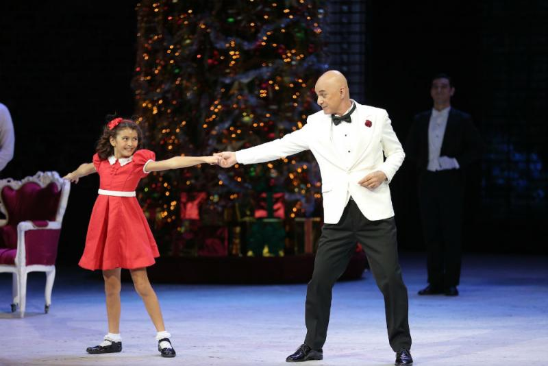 BWW Review: RWM Presents ANNIE; Show Closes 12/11