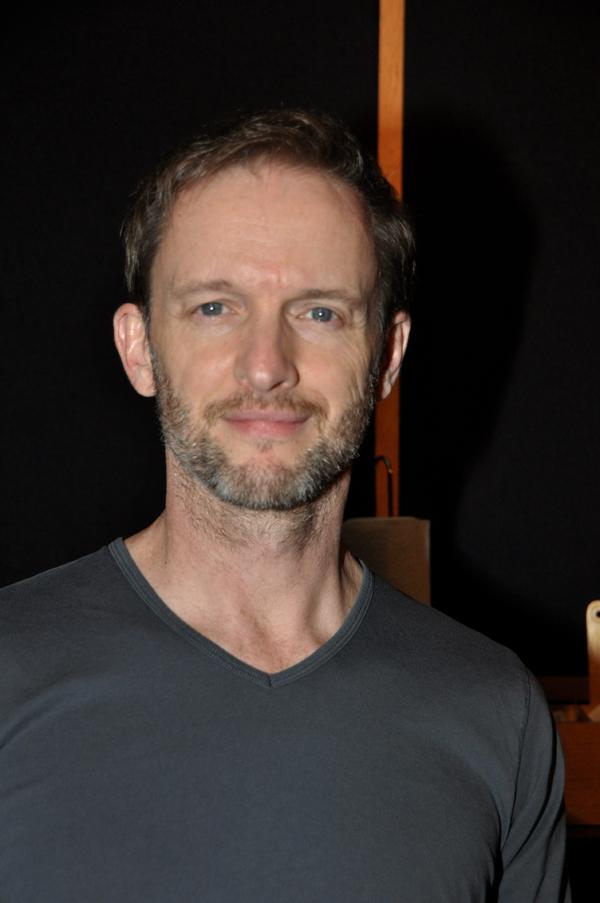 David Bushman