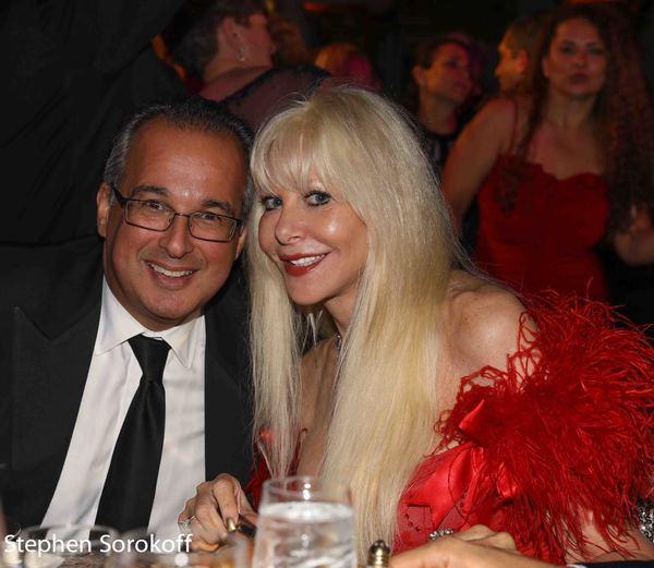 Craig Neier & Sunny Sessa Photo