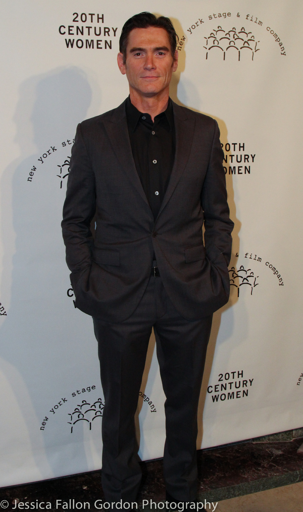 Photo Coverage: Annette Bening & David Rockwell Honored at New York Stage and Film Gala