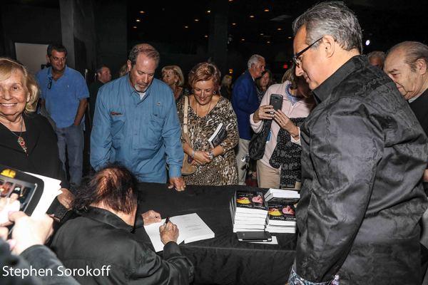 Photos: Marty Allen Brings HELLO DERE To Boca Black Box