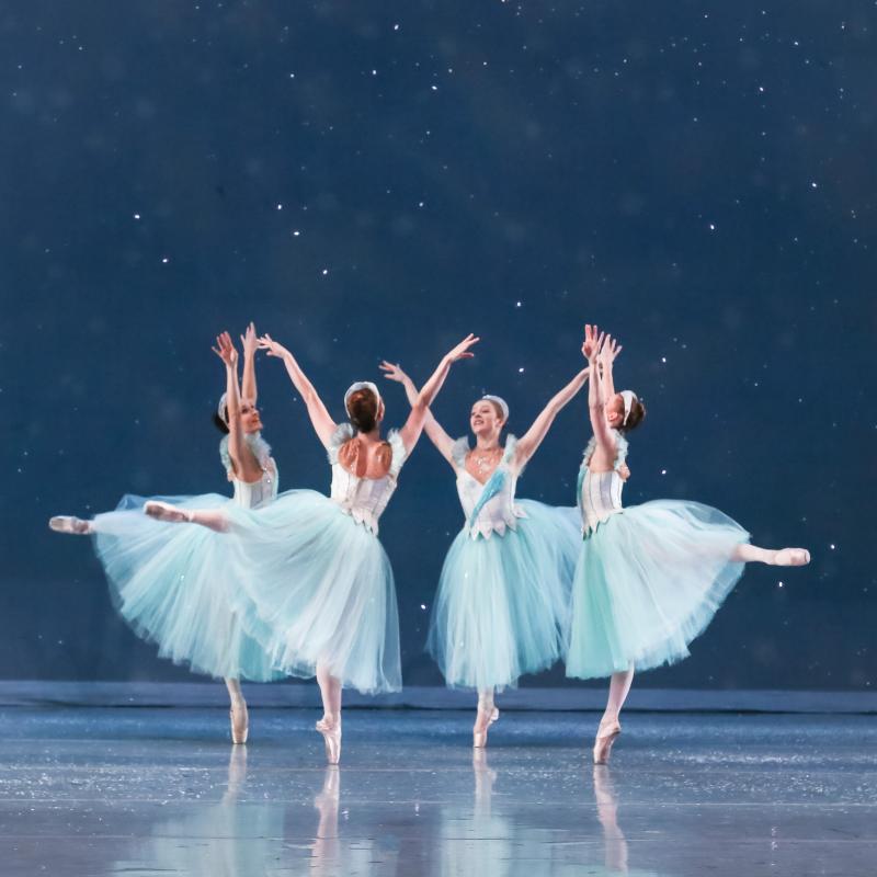 Manassas Ballet brings holiday cheer with Nutcracker performance